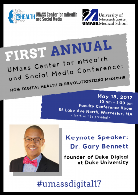 MHEALTH CONFERENCE 2017