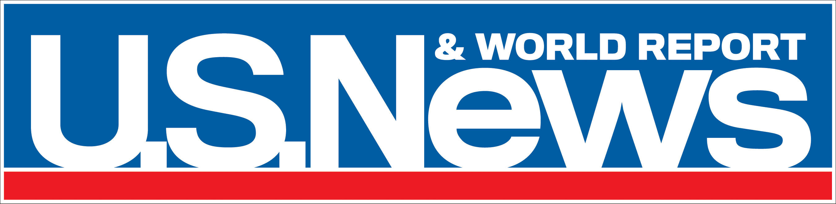 U.S. NEWS WORLD REPORT LOGO
